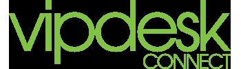 VIPdesk Logo